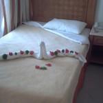 Vacanziero - Egitto - El Quiser - Le stanze del villaggio