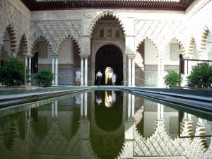Real Alcazar Siviglia www.vacanziero.com