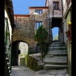 Omignano Archi