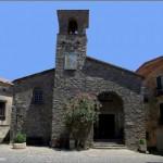 Omignano Chiesa San Nicola