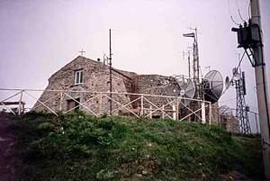 Omignano Monte Stella